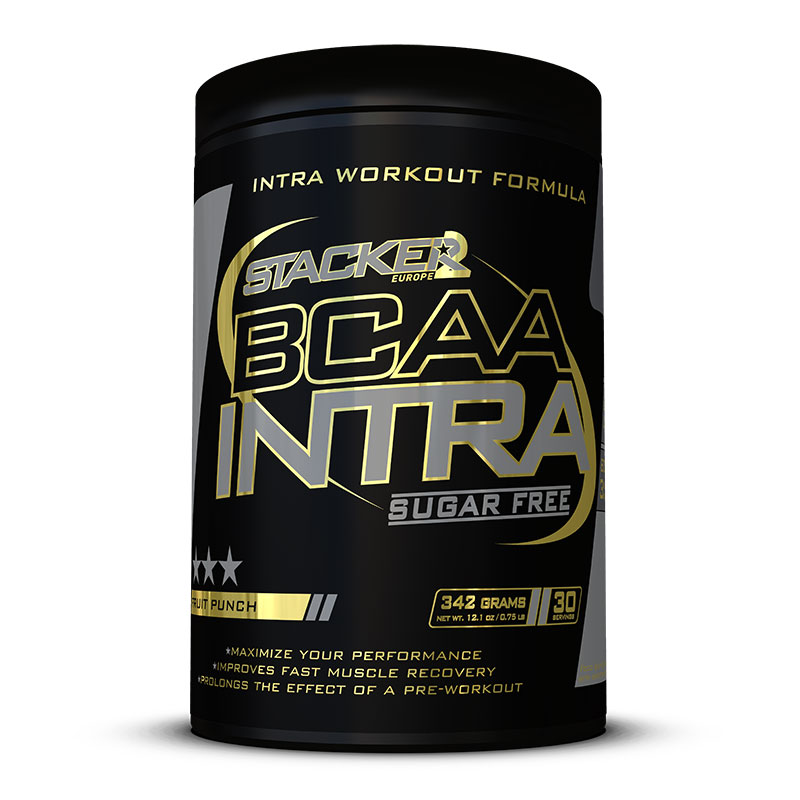 BCAA INTRA STACKER