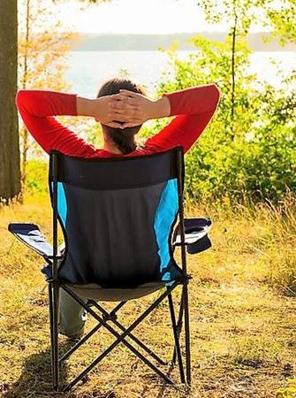 Picture for category Camping Chairs