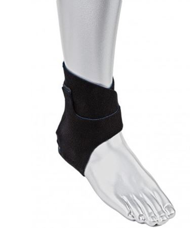 Picture for category Achilles Tendon Support