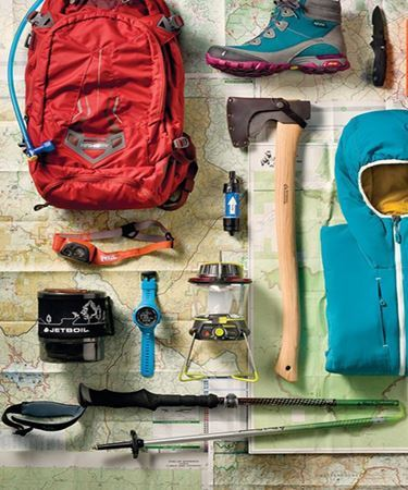 Picture for category Hiking Accessories