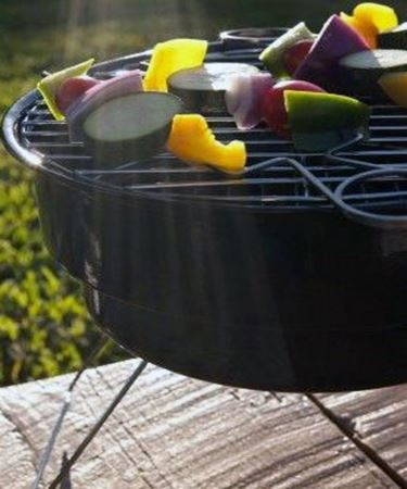 Picture for category Bbq & Grills
