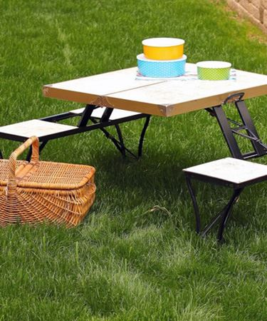 Picture for category Camping Tables
