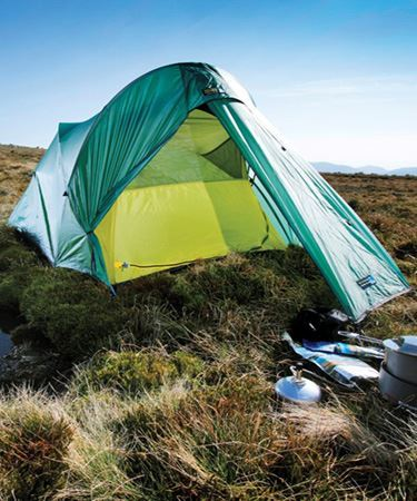 Picture for category 1-3 Person Tents