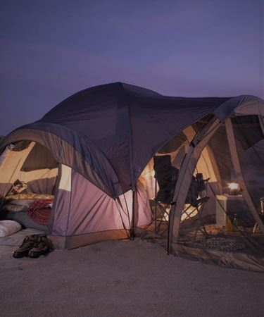 Picture for category 6+ Person Tents