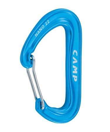 Picture for category Carabiners