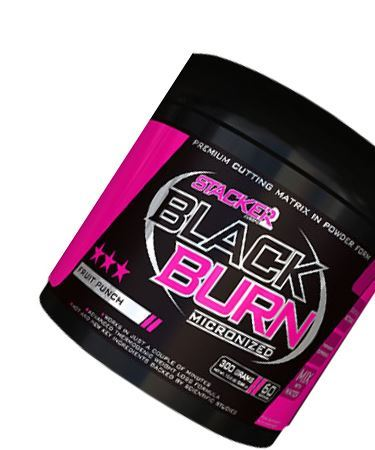 Picture for category Fat Burners & L-carnitine