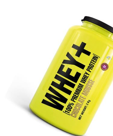 Picture for category Milk & Whey Protein