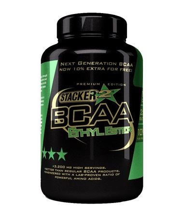 Picture for category Bcaa & Amino Acids