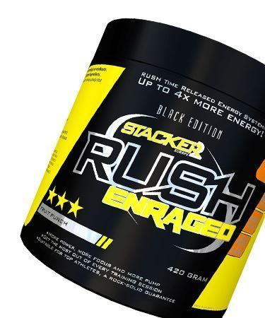 Picture for category Pre Workout