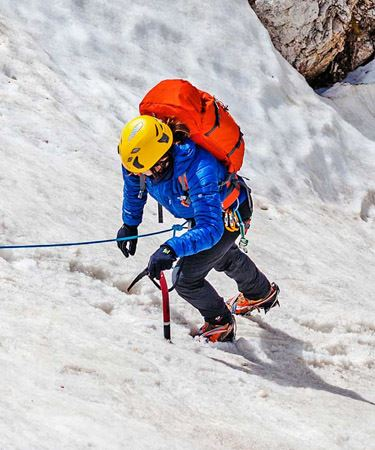 Picture for category Ice Axes & Crampons