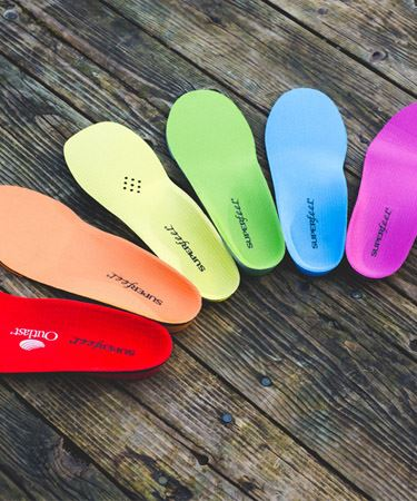 Picture for category Trim To Fit Insoles