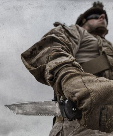 Picture for category Tactical Knives