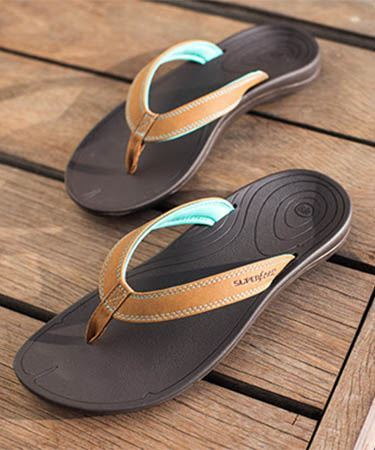 Picture for category Foot Supporting Sandals