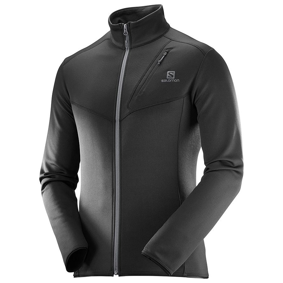 Picture for category Men's Hiking Midlayers
