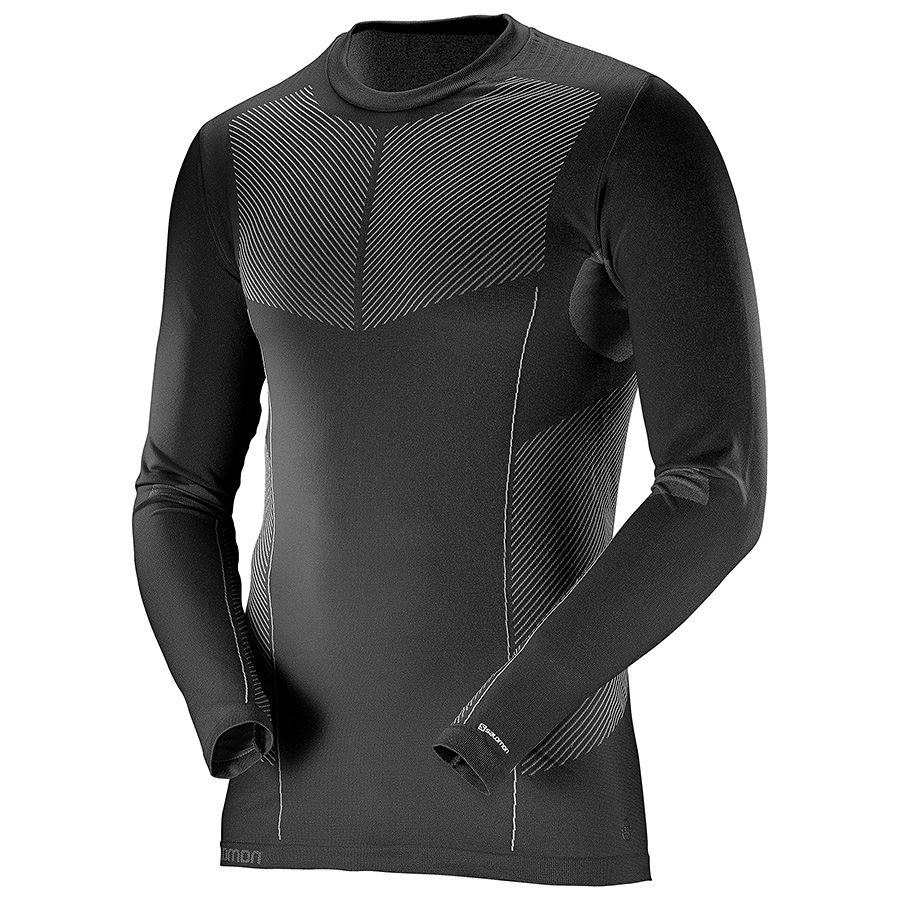 Picture for category Men's Base Layers