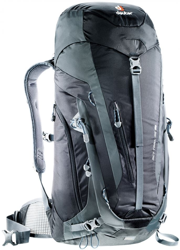 Picture for category 21l-40l Backpacks