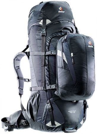 Picture for category 61l+ Backpacks