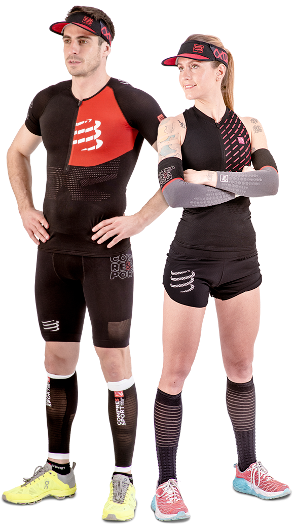Picture for category Compression Wear