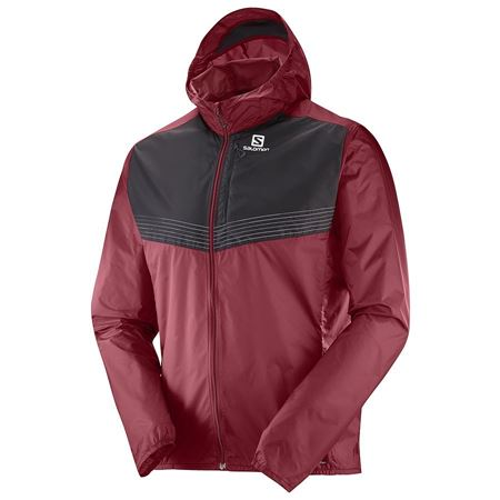 Picture for category Men's Running Jackets