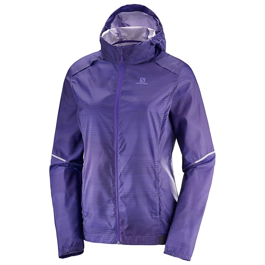 Picture for category Women's Running Jackets