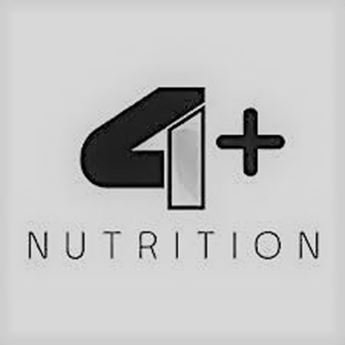 Picture for manufacturer 4+ Nutrition