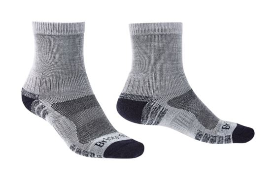 Picture of BRIDGEDALE - HIKE LIGHT WEIGHT ENDURANCE ANKLE SOCK