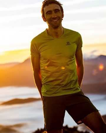 Picture for category Men's Running Clothing