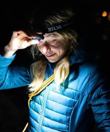 Picture for category Outdoor Headlamps