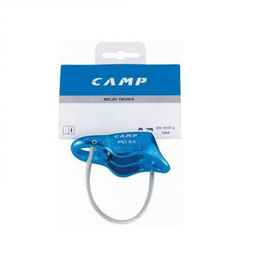 Picture of CAMP PIU 2.0 BELAY DEVICE