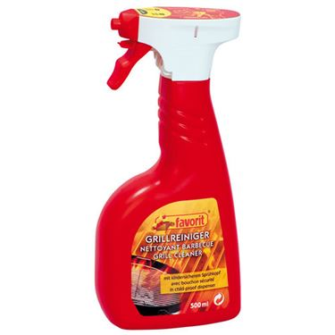 Picture of FAVORIT - BBQ CLEANER 500ML