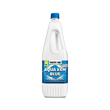 Picture of THETFORD - TOILET FLUID AQUA KEM BLUE 2L