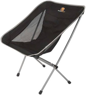 Picture of TRAVELSAFE - CALAIS FOLDABLE TRAVEL CHAIR