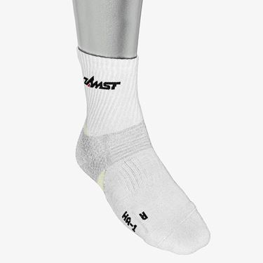 Picture of ZAMST - HA 1 SHORT WHITE