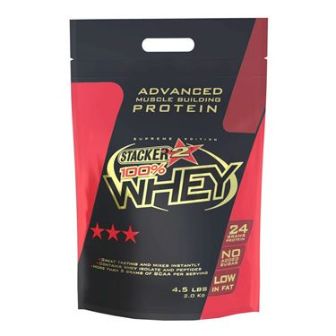 Picture of STACKER 2 - 100% WHEY PROTEIN 2KG