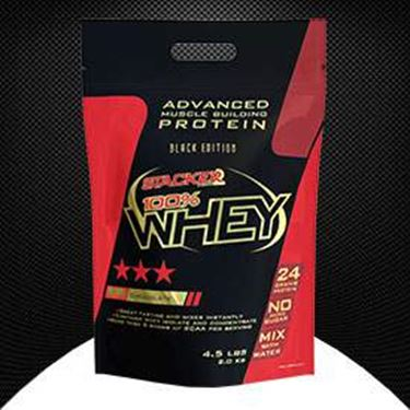 Picture of STACKER 2 - 100% WHEY PROTEIN 454G