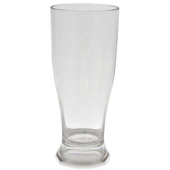 Picture of EUROTRAIL - BEER GLASS 350ML 2PC
