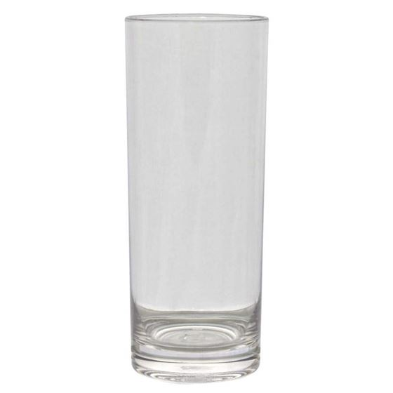 Picture of EUROTRAIL - LONGDRINK GLASS 360ML 2PC