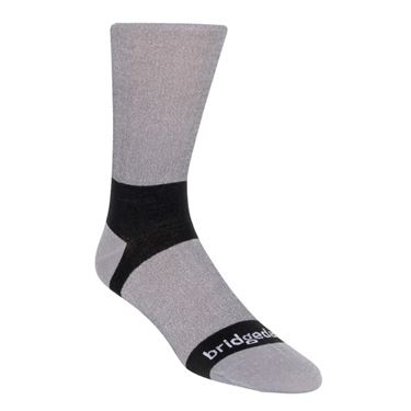Picture of BRIDGEDALE - COOLMAX LINER TWIN PACK BOOT SOCK