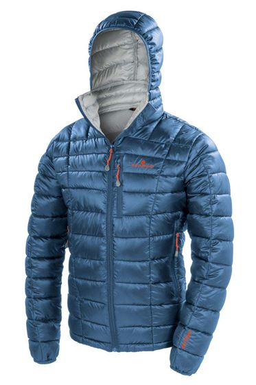 Picture of FERRINO - VIEDMA PRIMALOFT JACKET MEN