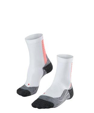 Picture of FALKE ACHILLES RUNNING SOCKS LADIES