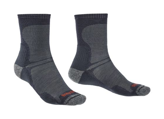 Picture of BRIDGEDALE - HIKE ULTRA LIGHT SOCK