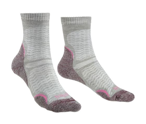 Picture of BRIDGEDALE - HIKE ULTRA LIGHT SOCK WOMEN