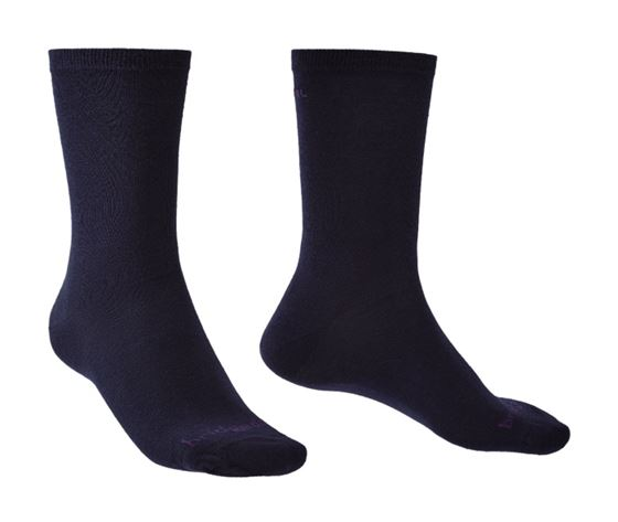 Picture of BRIDGEDALE - THERMAL LINER SOCKS