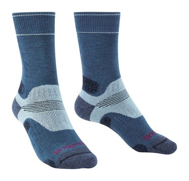 Picture of BRIDGEDALE - HIKE MID WEIGHT SOCK