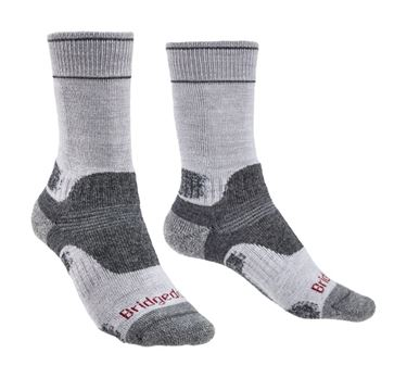 Picture of BRIDGEDALE - HIKE MID WEIGHT SOCK WOMEN