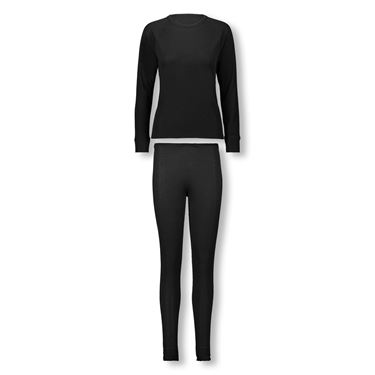Picture of CMP - BASE LAYER SET (TOP & PANTS) WOMEN