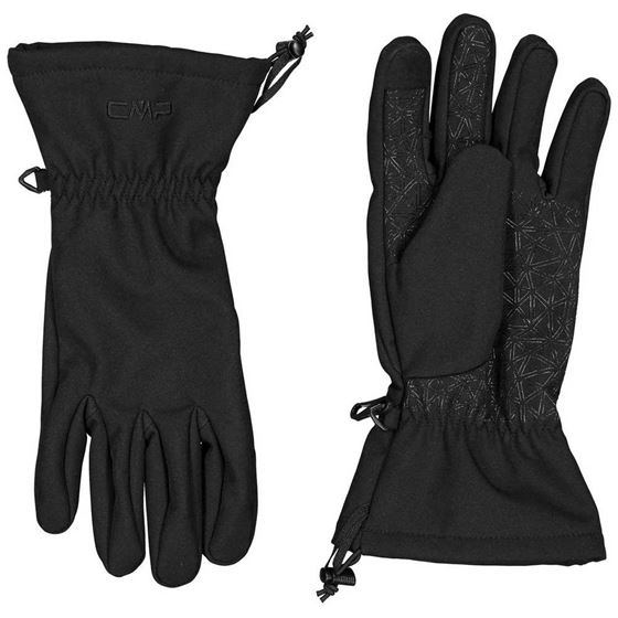 Picture of CMP WOMAN SOFTSHELL GLOVES