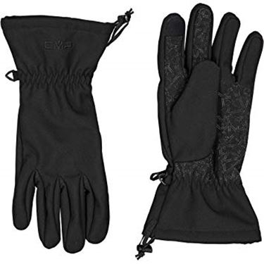 Picture of CMP MAN SOFTSHELL GLOVES