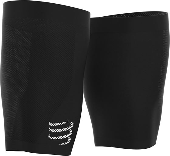 Picture of COMPRESSPORT - UNDERCONTROL QUAD TIGHTS