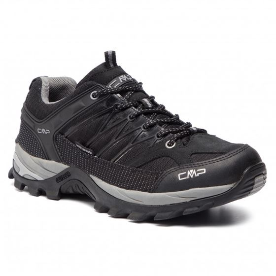Picture of CMP - RIGEL LOW TREKKING SHOES WP